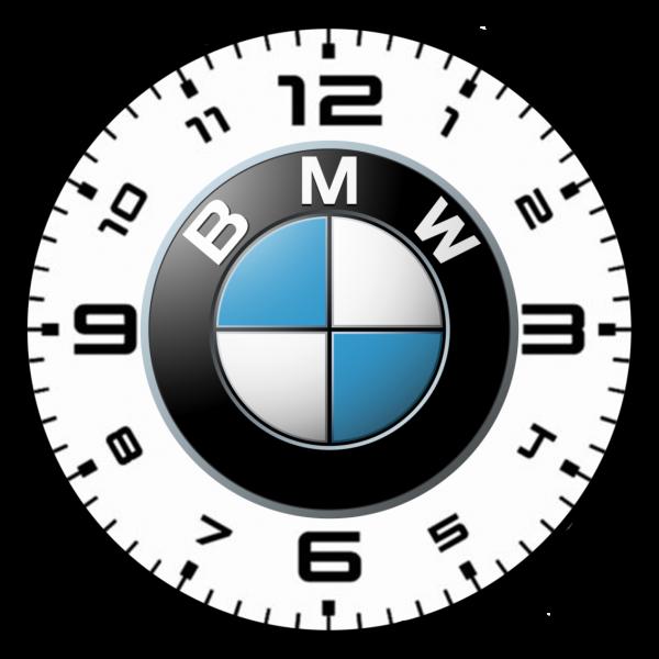 FATA DE CEAS BMW